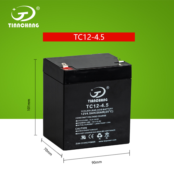 TC12-4.5