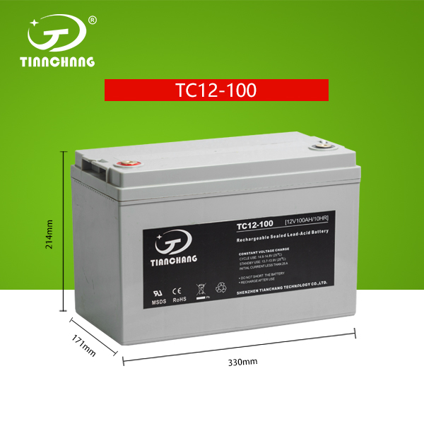 TC12-100