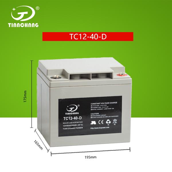 TC12-40-D