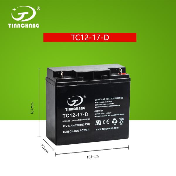 TC12-17-D
